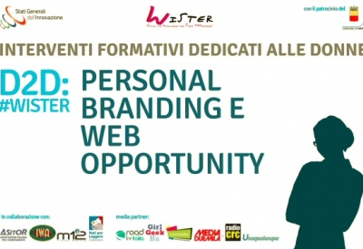 Personal branding e Web Opportunity