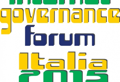 Internet Governance Forum Italia 2015