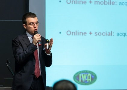 SMAU Business Bari 2014