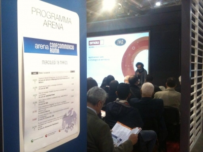SMAU Business Roma 2014