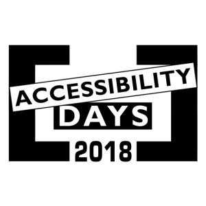 ACCESSIBILITY DAYS BOLOGNA