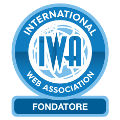Sonia Tommasini è associata all'International Webmasters Association